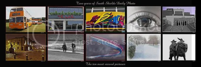 Pictures of South Shields