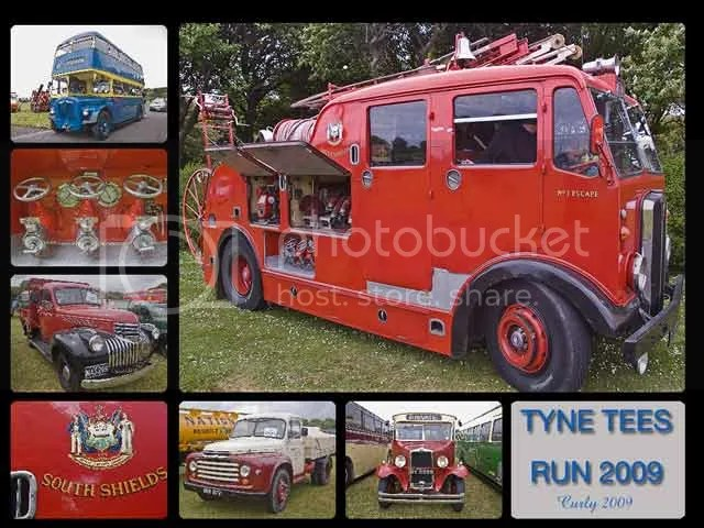 Tyne Tees Run, South Shields 2009