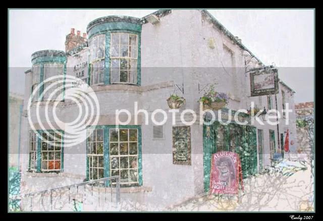 The Alum Ale House, South Shields