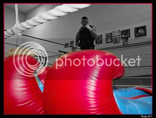 Boxer, South Shields, Harton and Westoe Colliery Welfare