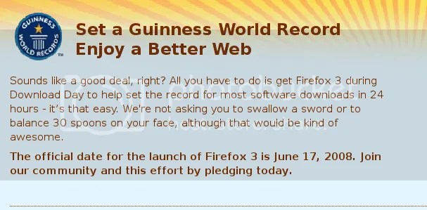 Guinnes World Record Page