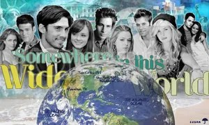Jack & Jill, Gilmore Girls, Roswell, Life Unexpected, Gossip Girl