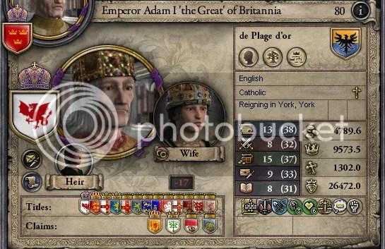 Adam the Great