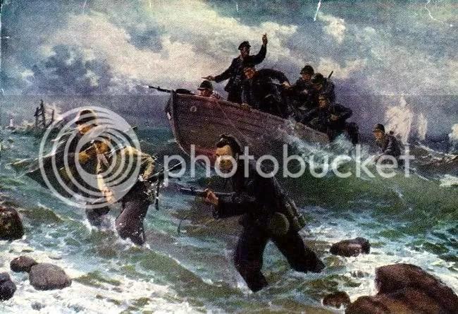 Black Sea Marines