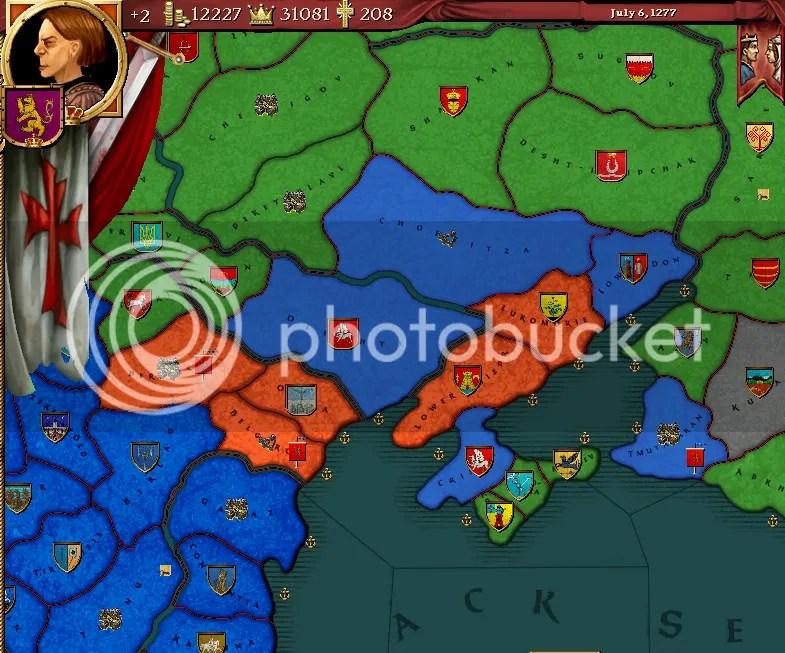 Cossack Revolt