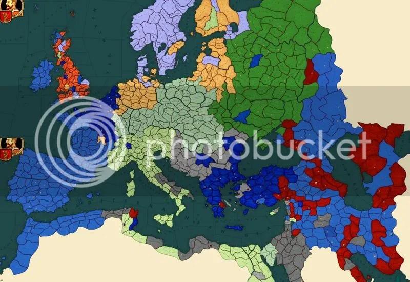 Europe 1151