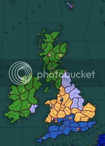 Britain 1169