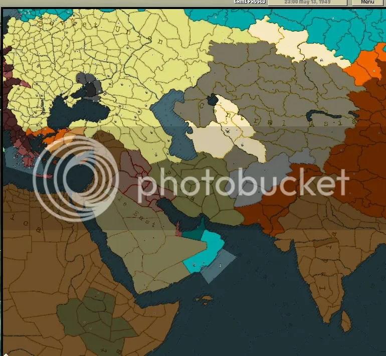 Asia 1949