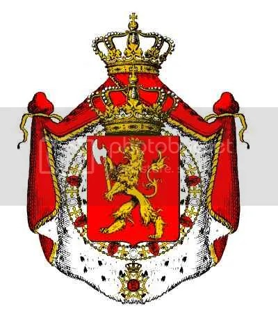 Norway Greater Arms
