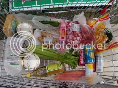 our shopping cart at FuBonn