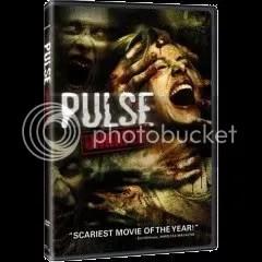 Pulse - DVD