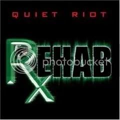 QR Rehab