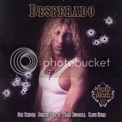 Desperado - Ace