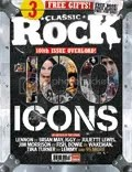 Classi Rock Magazine Issue 100