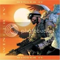 Winger IV