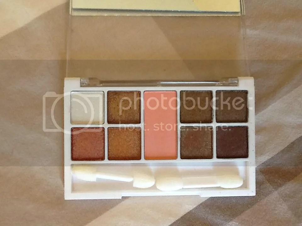 glossy palette