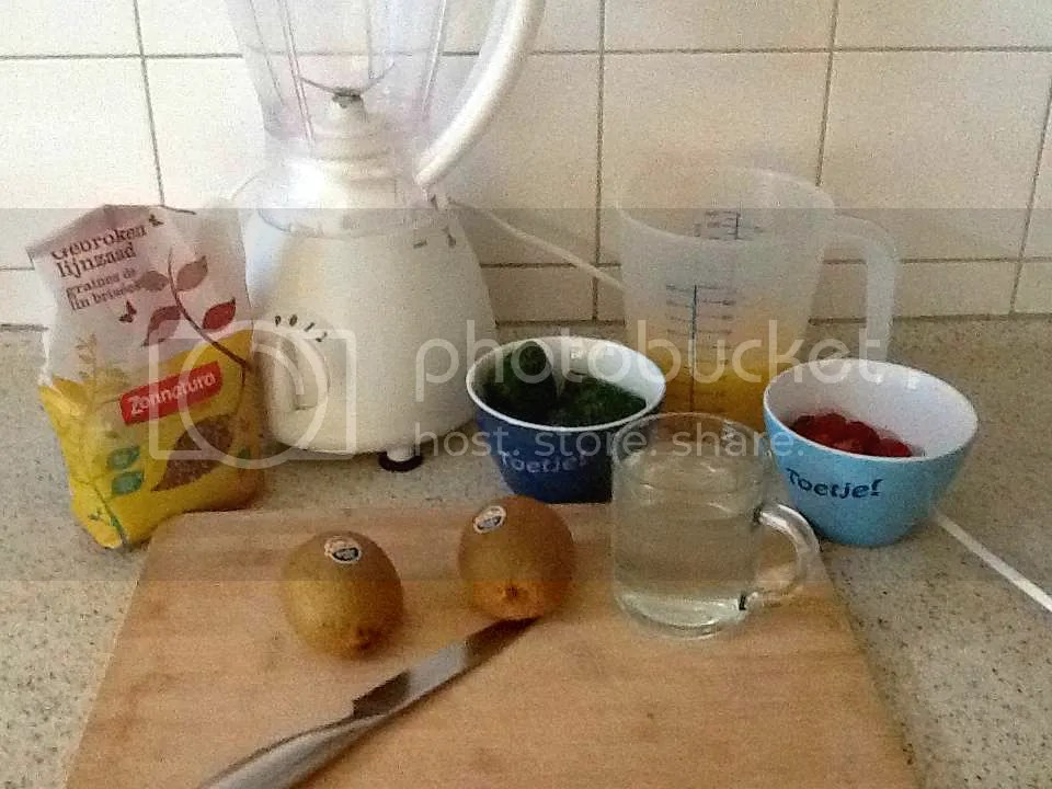 smoothie alles