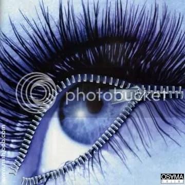 the weird eye