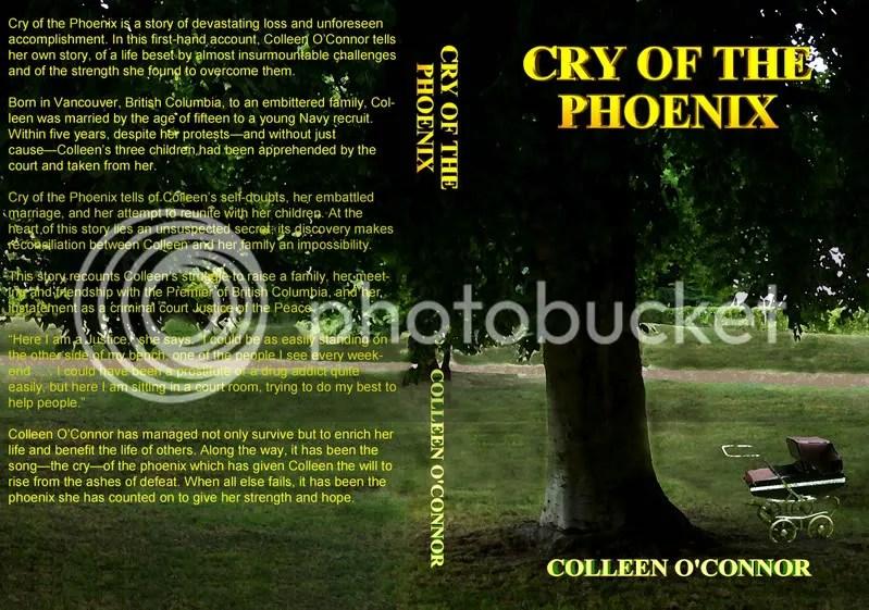 Cry of the Phoenix, yo
