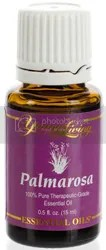 Young Living Palmarosa EO youngliving.org/cfamilyof6