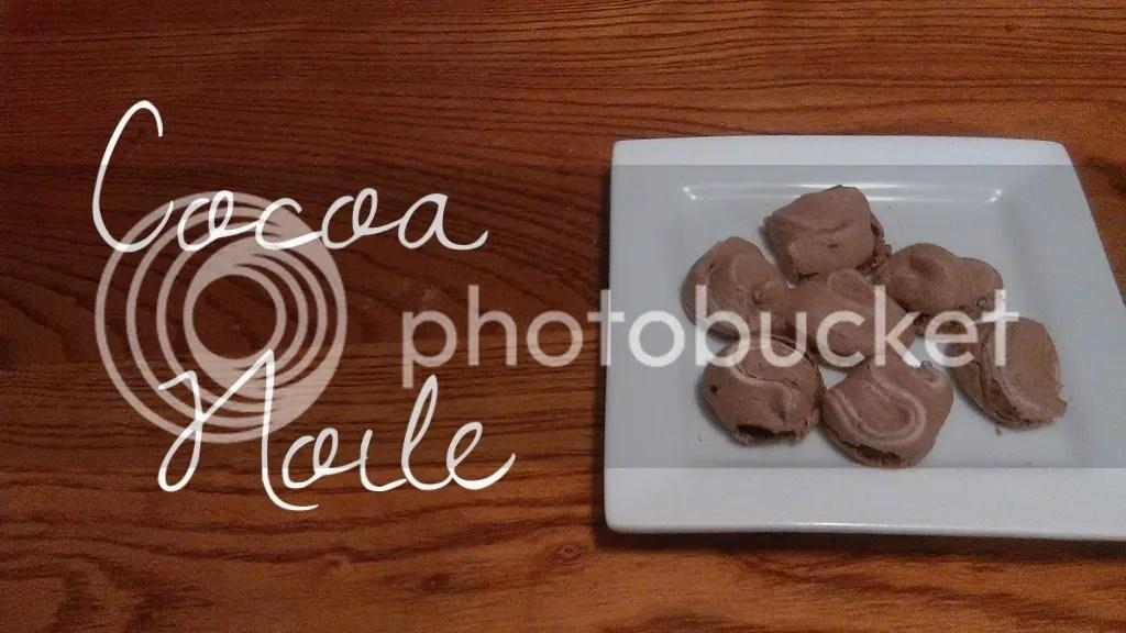 Cocoa Noile @godschicki