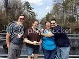 Dismal Swamp Canal @godschicki