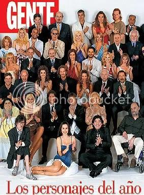 Gente 2006