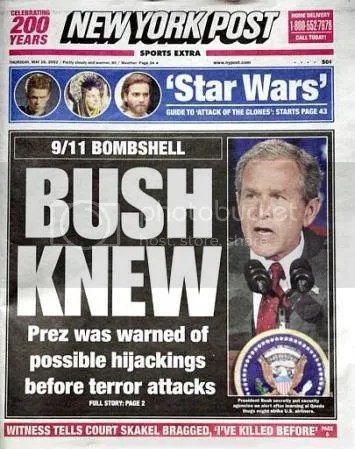 May16_NYPostBushKnew.jpg picture by Robbedvoter