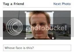 face detection facebook