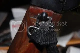 AK Sling Attachment