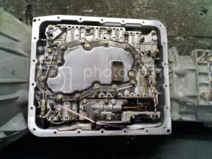 The Nissan Path :: View topic  2005 PathFinder Transmission Overhaul