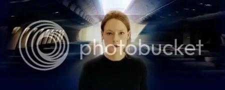 Jodie Foster in Flightplan