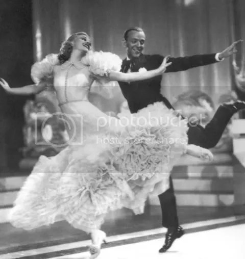 Fred Astaire & Ginger Rogers Pictures, Images and Photos