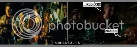 Los Goonies flipan cuando pillan a Mikey de cháchara con un esqueleto; Escena eliminada del ataque del pulpo.