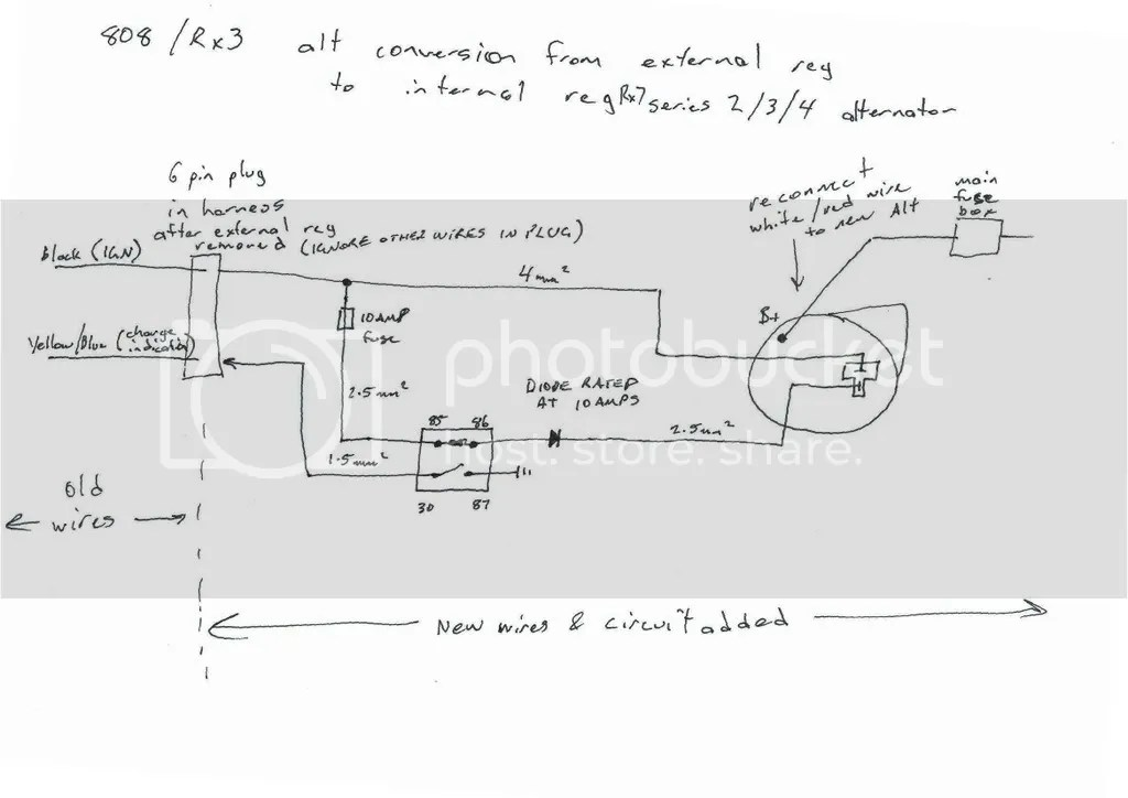 Wiring Diagram And Schematics