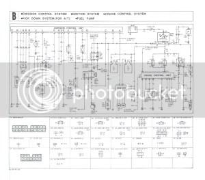Mazda 1300 Wiring Diagram | Wiring Library