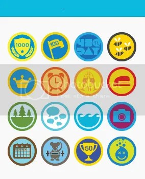 DJ Leekee Badges on Foursquare