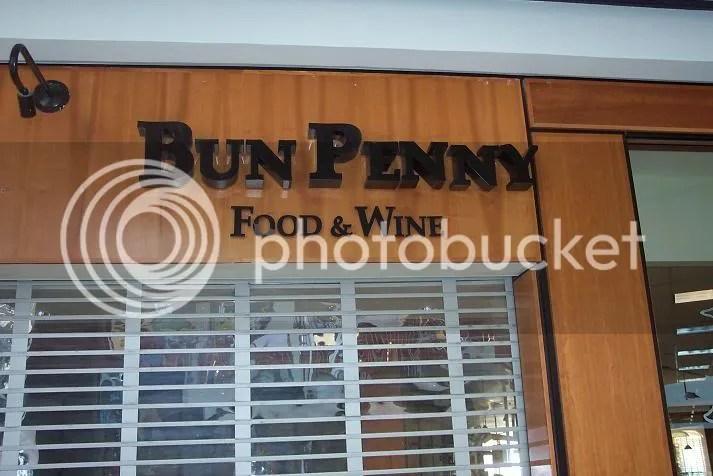 Rest in peace, Bun Penny...