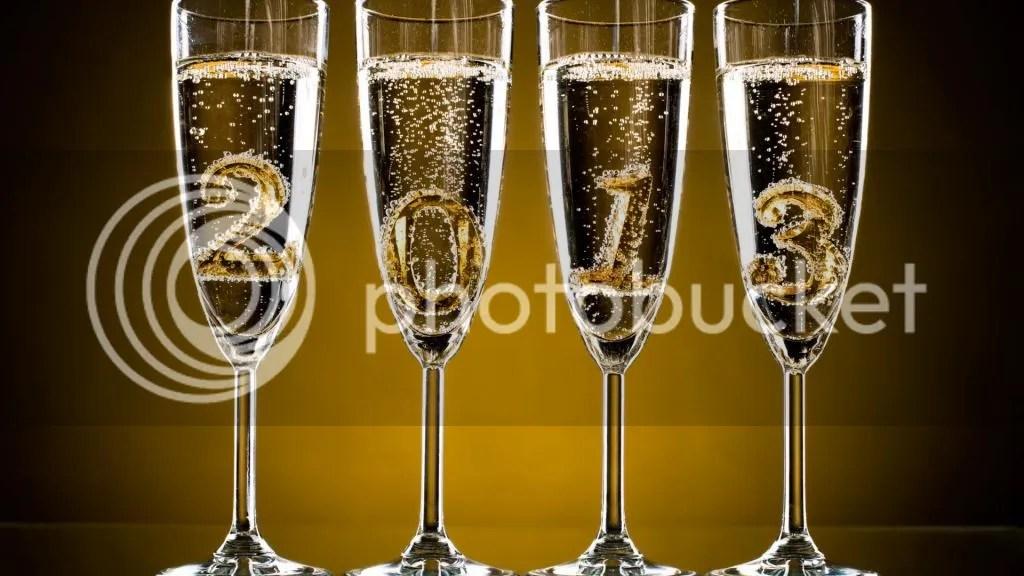 Feliz 2013!