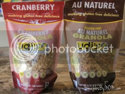 udi's gluten free granola