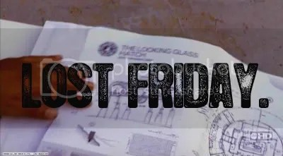 Lost Friday - Episode 21.