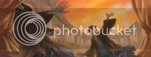 Ron, Harry e Hermione