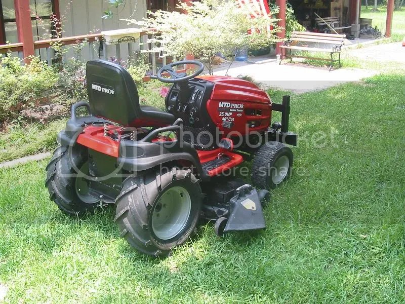 Bestworst Lawn Tractor Brands The
