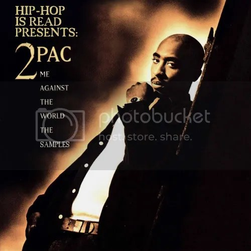 Mixtape: 2Pac – Me Against The World: The Samples