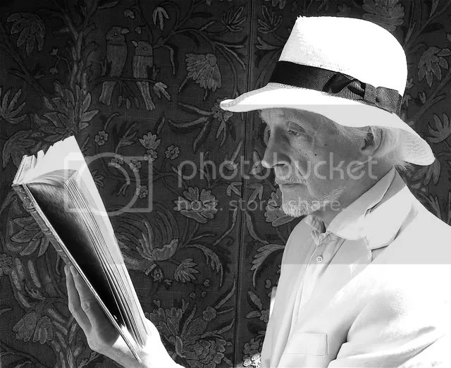 Edward Petherbridge. 2008.