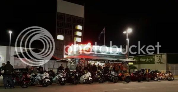 Sydney - Harry's Cafe De Wheels, Liverpool, Friday 16/10 ...
