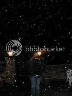 ..snow?!?!?