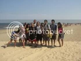 VA Beach & Maryland
