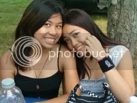 me & Aleida