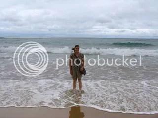 Hello, Indian Ocean!